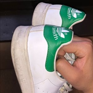 Adidas by Stella McCartney Shoes - Stan Smith Adidas sneakers
